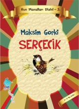 <h5>Maksim Gorki</h5><p>Serçecik</p>