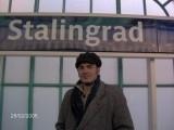 <h5>Paris ve Brüksel'deki Stalingrad</h5>