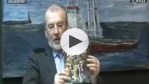 <p>Hulki Cevizoğlu ile Nuh'un Gemisi'nde Kurtuluş Savaşı'nın Meçhul Denizcileri (Uçak Gemisi)</p>