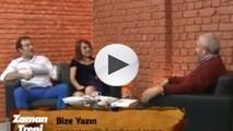<p>Mehmet Tüzüncü – Cezayir, Kudüs ve Mekke'de Türk izleri</p>