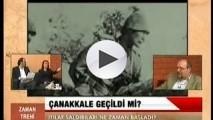 <p>Barış Özal – Çanakkale Savaşı tarihi</p>