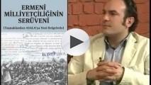 <p>Dr. Mehmet Perinçek – Ermeni Milliyetçiliğinin Serüveni</p>