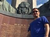 <h5>Viyana'da Sovyet İzleri</h5>