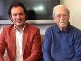 <h5>Tarihçilerin kutbu Prof. Dr. Halil İnalcık</h5>