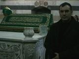 <p>Selahaddin Eyyubi'nin Mezarı (Şam/Suriye 2008)</p>