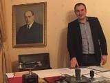 <h5>Nerimanov'un Evi (Müze)</h5>
