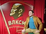 <h5>Komsomol: SBKP'nin gençlik örgütü</h5>