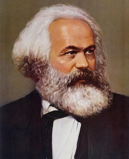 Mahmut Esat Bozkurt Karl Marx Için Ne Yazdı Mehmet Perinçek